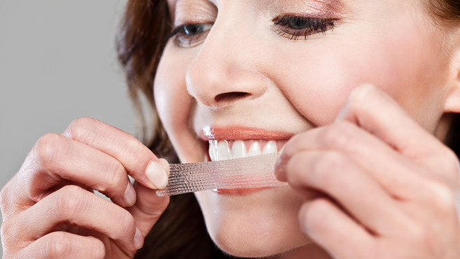 Best whitener for your teeth