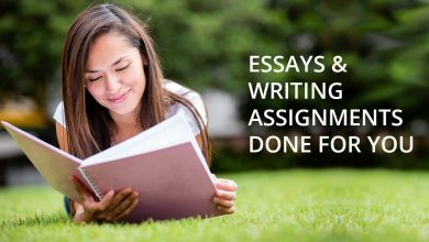 Photo of Facing Essay Writing Issues – Here Is The Solution