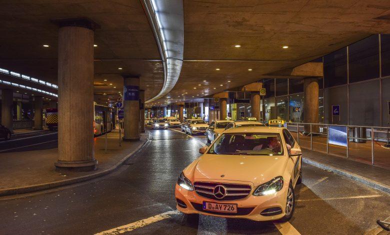 Gatwick airport transfer