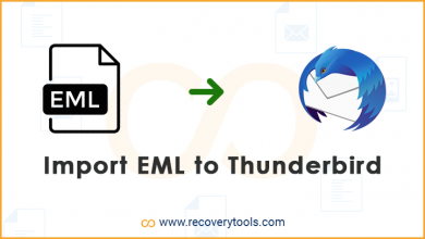 Photo of How to Import EML file to Mozilla Thunderbird ?