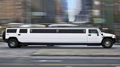 Photo of EzeParking Explains Most Common Types Of Limousine Car