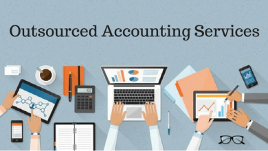 Photo of Outsourcing Accounting and Key Things about it