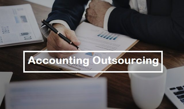 Outsourcing Accouting
