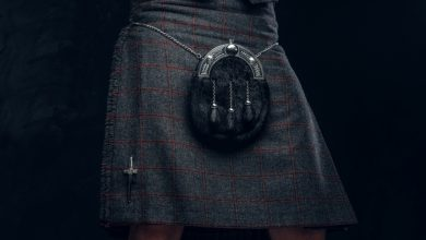 Photo of Kilt Accessories for the Modern-Day Man
