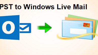 Photo of How to Open PST File in Windows Live Mail?