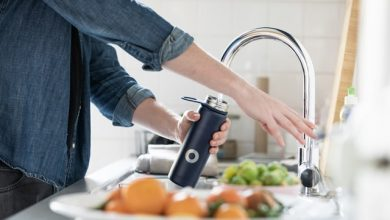 Photo of Touchless Kitchen Faucet is Useful or Not?