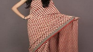 Photo of Choose The Best Manufacturer Bagru Print Sarees To Get The Best Quality