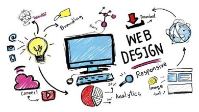Photo of Services Offered By Web Design Company in Jaipur