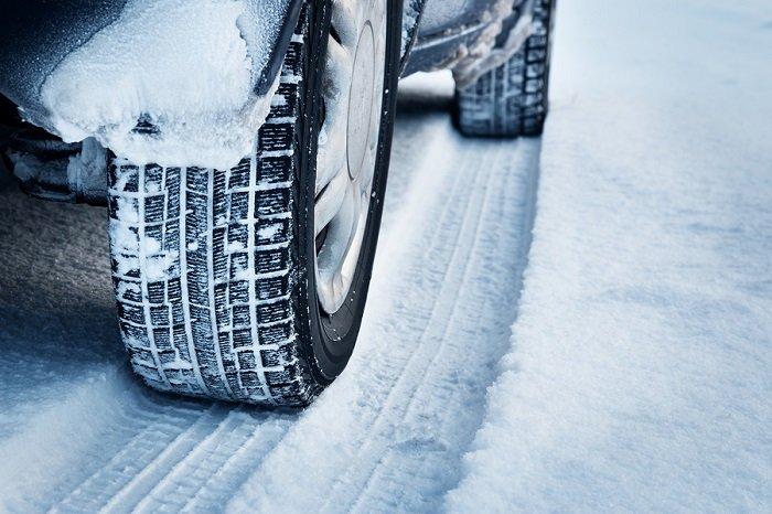 winter tyres leek