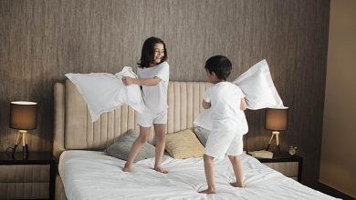 Photo of The way to safely purchase a King Koil mattress at a pandemic?