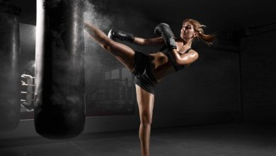 Photo of Private Kick Boxing and Muay Thai Training for Self Defense