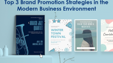 Photo of Top 3 Brand Promotion Strategies in the Modern Business Environment