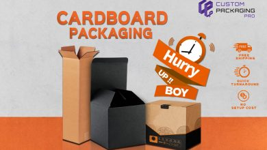 Photo of Change Fate of your Business with Wholesale Cardboard Packaging