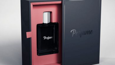 Photo of Custom printed perfume boxes enhance the looks of perfumes