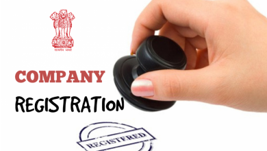 Photo of Company Registration in India