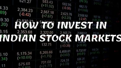 Photo of How To Invest In Indian Stock Market – Complete Guide