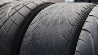 Photo of How Can Tyres Bald?