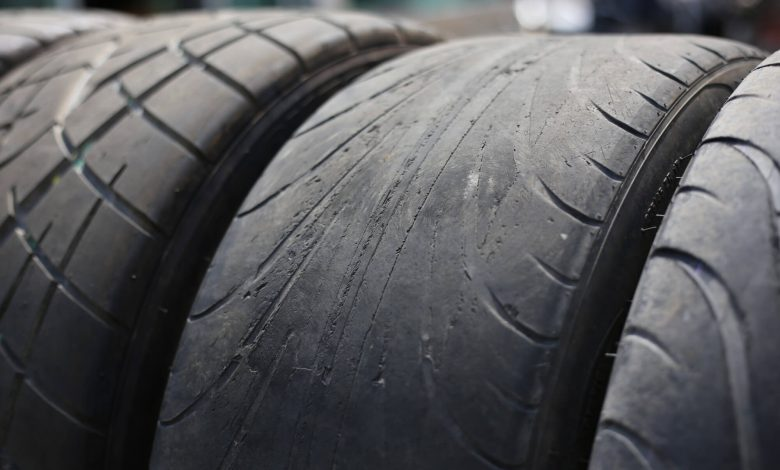 How Can Tyres Bald