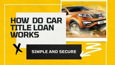 Photo of How does Car Title Loan work ?