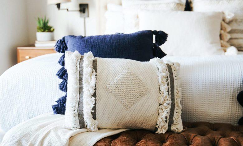 Memory Foam Pillow