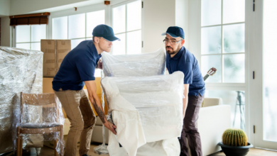Photo of Furniture Moving and Storage Services in Vancouver