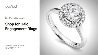 Photo of How to shop for Halo engagement rings