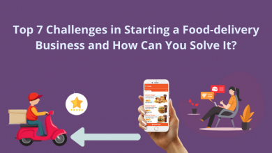 Photo of Top 7 Challenges in Starting a Food Delivery Business and How Can You Solve It