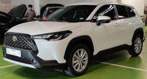 Toyota-Ezeparking