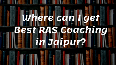 Photo of Where can I get Best RAS Coaching in Jaipur?