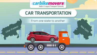 Photo of Top Benefits of Hiring Car Transport Service provider
