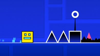 Photo of Endless Running Games Online: Geometry Dash