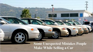 Photo of Some Unexpected Mistakes People Make While Selling a Car