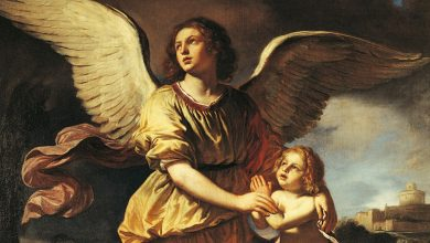 Photo of Easy Steps To Start Talking With Angels