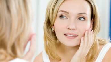 Photo of Steps to care for your skin after Botox treatmen