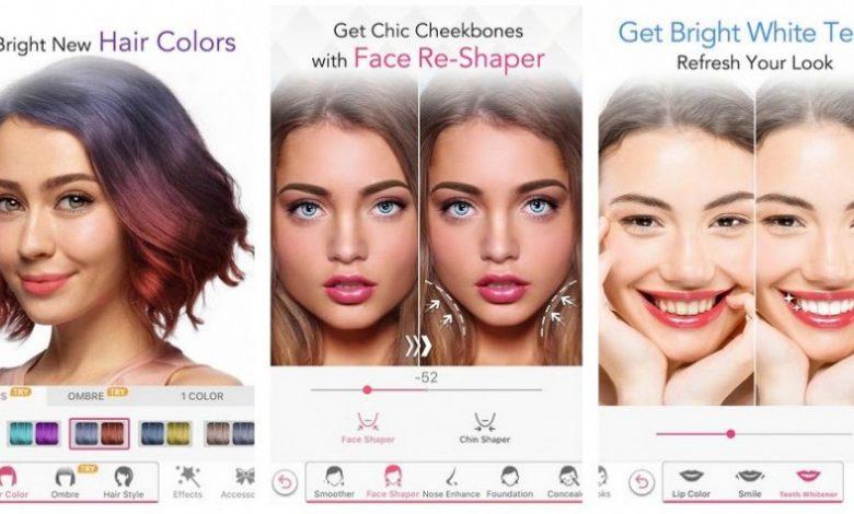 best beauty apps 2021