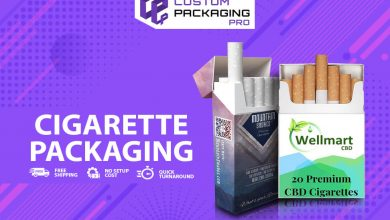 Photo of Eco-friendly Choices for Cigarette Packaging Getting in Trend