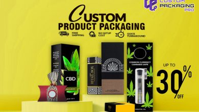 Photo of Product Packaging Boxes Wholesale are Time-Saving