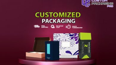 Photo of Customized Packaging is a Key to Your Product Success