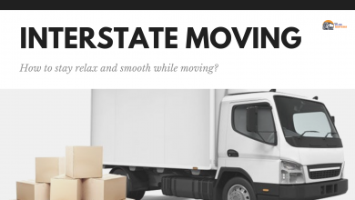 Photo of 4 Services to Make an Interstate Move Smooth without Interstate Movers