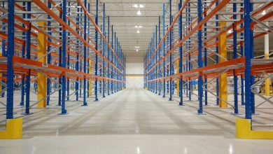 Photo of The Ultimate Guide to Design a Warehouse Racking Layout!