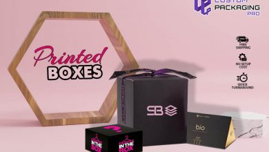 Photo of Printed Boxes for Products – A way to improve your Brand