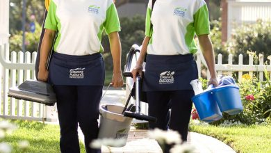 Photo of Cleaning Services The Woodlands Tx