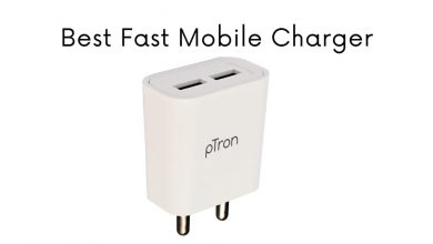 Photo of Best Fast Mobile Charger In India (2021)