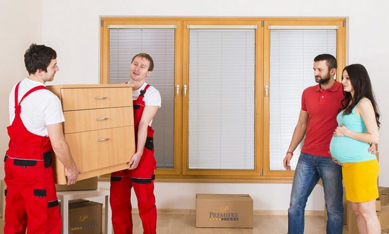 local moving company in San Diego