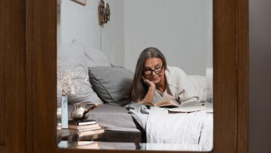 Photo of How to Help an Aging Senior Overcome Insomnia? Read These Tips!
