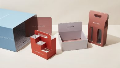 Photo of The Benefits of Using Wholesale Display Packaging Boxes.