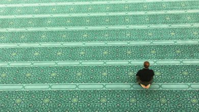 Photo of Muslim Prayer Mats: How To Perform The Muslim Prayer In A Few Easy Steps