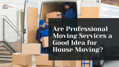 Photo of Are Professional Moving Services a Good Idea for House Moving?