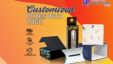 Photo of Customized Boxes With Logo – Easy Sales