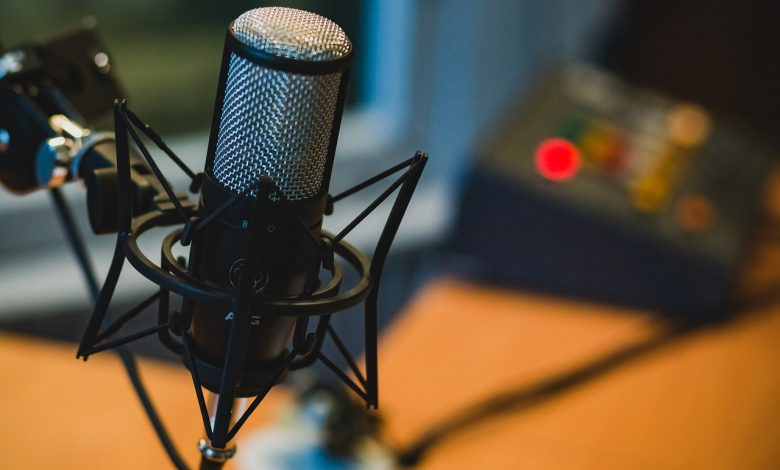 Business podcasts for students